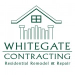 whitegate contracting logo