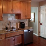 whitegate ADA kitchen remodel