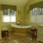 whitegate contracting custom master bath