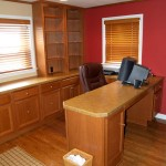 whitegate contracting home office